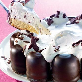 торт Крембо