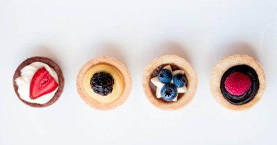 Простые и быстрые рецепты. Десерты
