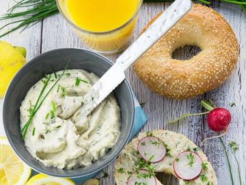 Рецепт идеально подходит для вегетарианцев, веганов