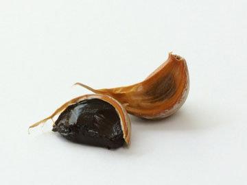 Черный чеснок Black Garlic