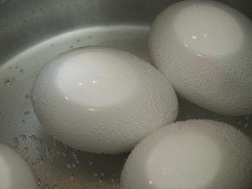 Мраморные яйца 1