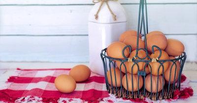 Что приготовить из яиц на Пасху