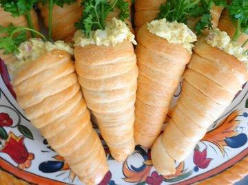 морковки 1