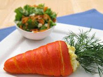 морковки 4