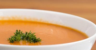 Рецепты супов на каждый день