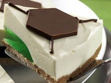 Шоколадный торт Футбол