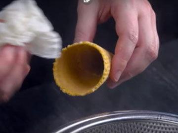 Кулинарный мастер класс 9
