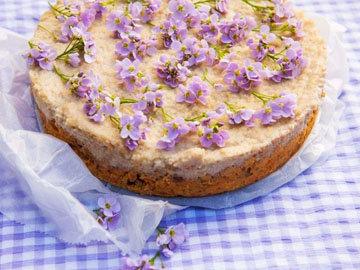 Морковный пирог рецепт без выпечки легко приготовить