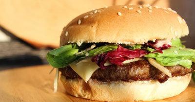 Гамбургер, рецепт идеального гамбургера
