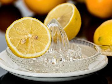 Для лимонного крема