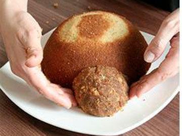 Торт Божья коровка 2