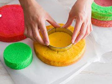 Торт М&М 2