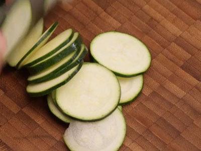 Запеканка овощная 1