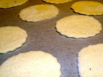 Кулинарный мастер класс Как сделать печенье Arnhemse Meisjes 3