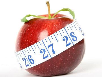 При заболевании ожирения показатели идеального веса очень важны