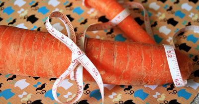 Ожирение. Лечебное питание