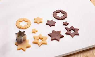 4. Печенье-паззлы a.