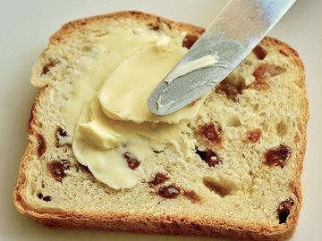 Выпечка, белый хлеб