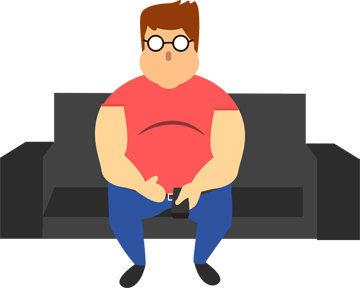 Лечебное питание при ожирении