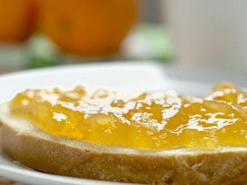 3. Варенье с мандаринами