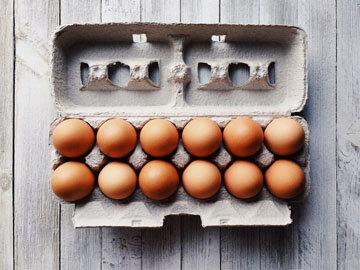 Яйца повышают уровень холестерина