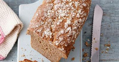Рецепт домашнего хлеба в Пост