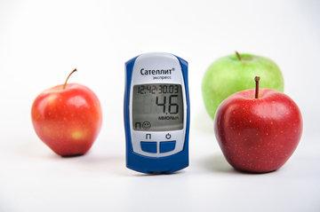 Успех лечения больных сахарным диабетом невозможен без лечебного питания