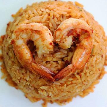 Вкусные рецепты с рисом