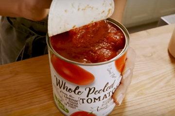 Рецепт «лучшего в мире томатного соуса» 1