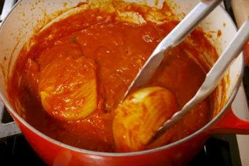 Рецепт «лучшего в мире томатного соуса» 9