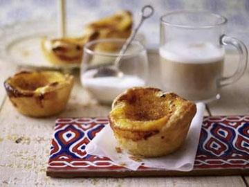 23. Португалия и Pasteis de Nata