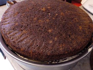 III.5. собрать торт