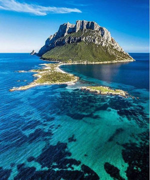 Isola-di-Tavolara