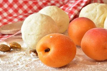 Marillenknödel - кнедлики с абрикосами