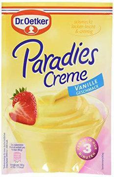 Paradiescrème