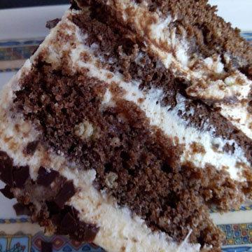 V.2. Кусочек торта
