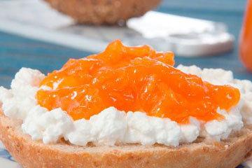 5. Рецепт морковного варенья