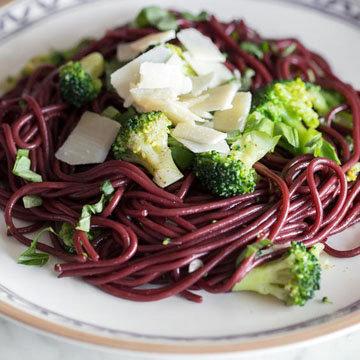 Spaghetti all'ubriaco 1