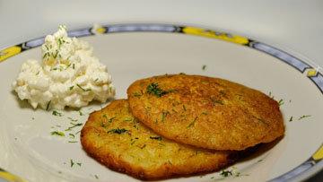 из остатков картофельного пюре можно приготовить много рецептов