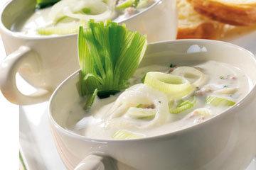 очень простой рецепт супа