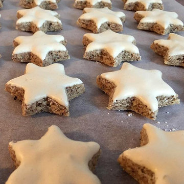 Как выпечь печенье мягким