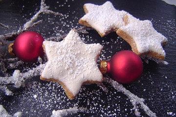 Как испечь печенье с корицей и эспрессо