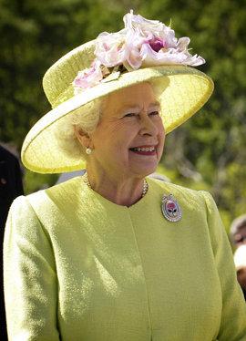 Королевское печенье с корицей. Прямо из Букингемского дворца