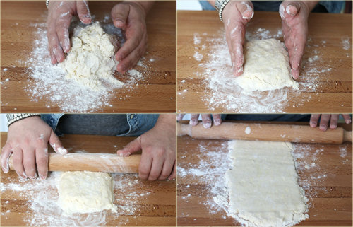 Мастер класс Рецепт теста для пирогов 3