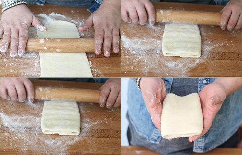 Мастер класс Рецепт теста для пирогов 5