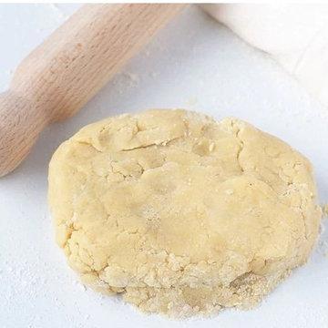 Песочное тесто для пирога без замеса