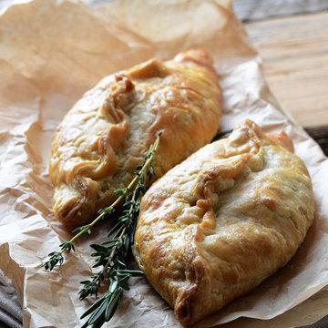 Рецепт теста для пирогов и пирожков