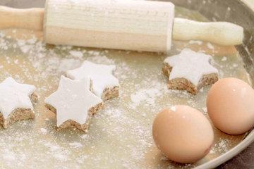 Что надо знать, чтобы рождественское печенье удалось