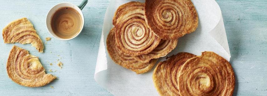 Slider Как сделать печенье Arlett