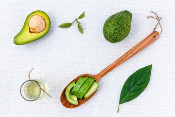 Коротко об авокадо
